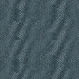 Blue denim fabric for pants Royalty Free Stock Images