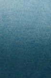 Blue denim jeans texture background Stock Image