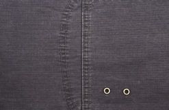 Blue denim jeans texture, can be used as background Royalty Free Stock Images