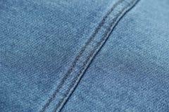Blue, Denim, Textile, Line Stock Photography