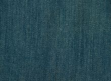 Blue denim textile texture. Blue denim textile texture , Used for background image , Or design work Stock Photo