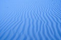 Free Blue Desert Royalty Free Stock Image - 8004116