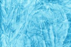 Blue designed arts background Royalty Free Stock Photos