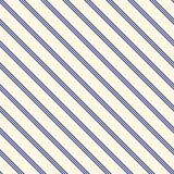Blue diagonal stripes abstract background. Thin slanting line wallpaper. Seamless pattern with simple classic motif. Stock Images