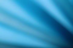 Blue diagonal stripes Stock Image