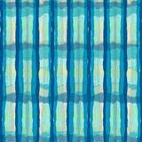 Blue digital oil paint abstract color stripe background. Blue digital oil paint abstract color stripe banner,template ,display wallpaper background vector illustration