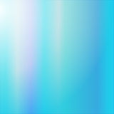 Blue digital square background. Royalty Free Stock Photos