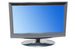 Blue display Stock Photos