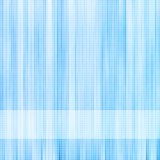 Blue dot abstract background Royalty Free Stock Photos