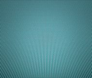 Blue dot background Royalty Free Stock Images