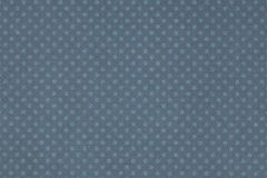 Blue Dot Paper Texture Royalty Free Stock Photo