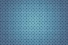 Blue dotted background abstract background stock photos