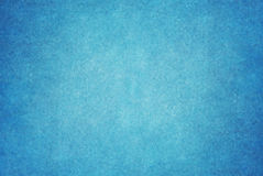 Blue dotted grunge texture, background stock photo