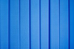 Blue drapes Royalty Free Stock Image