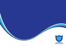 Blue dream Stock Image
