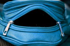 Blue, Electric Blue, Fashion Accessory, Handbag Stock Photography