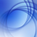 Blue elegance abstract background Stock Image