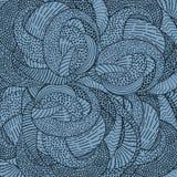 Blue elegant texture Stock Photos