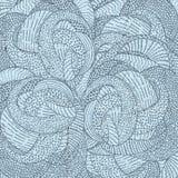 Blue elegant texture Royalty Free Stock Image