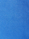 Blue fabric Stock Photography