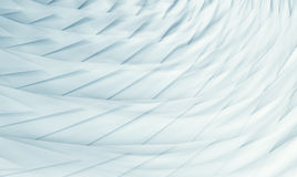 Blue Fabric Royalty Free Stock Photos