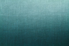 Blue fabric background Stock Image