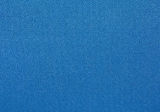 Blue fabric  for background Royalty Free Stock Photography