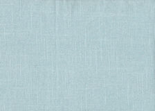 Blue fabric cloth background texture Royalty Free Stock Photo
