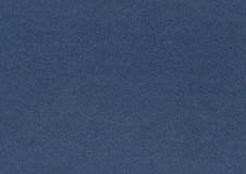 Blue fabric cloth background texture Royalty Free Stock Photography