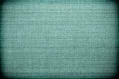 Blue Fabric Texture. Blue texture background of a Berber cloth like material stock images