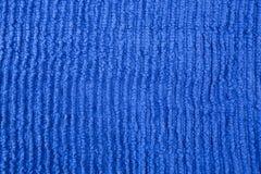 Blue Fabric Texture Stock Photos