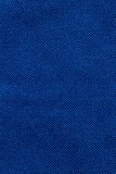 Blue fabric texture background stock photos