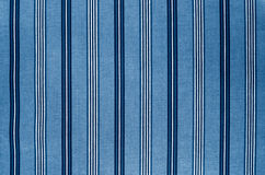 Blue fabric texture. Clothes background Royalty Free Stock Photography