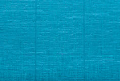 Blue Fabric Wallpaper Background/ Texture Royalty Free Stock Images