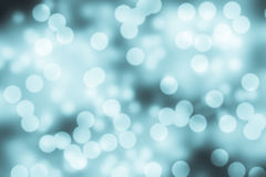 Blue Festive Christmas background. Elegant abstract background Royalty Free Stock Photo