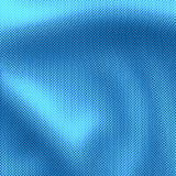Blue fiber background. Abstract colour background for design Royalty Free Stock Image