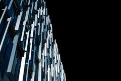 Blue Fin Building Bankside Southwark London United Kingdom Royalty Free Stock Photos