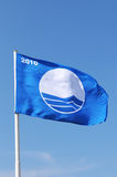 Blue Flag Stock Photos
