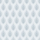 Blue flame pattern. Blue flame wallpaper. 3d seamless background. Vector EPS10 Royalty Free Stock Photos