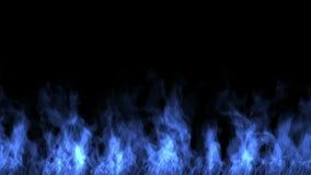 Blue Flames