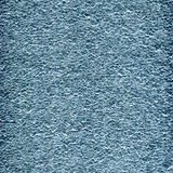 Blue foam plastic textured background Royalty Free Stock Photos