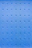 Blue foam sheet: background ? Stock Photo