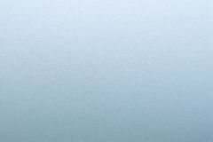 Blue Frosted Glass Texture Royalty Free Stock Photo