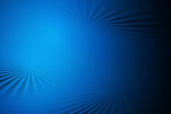 Blue Futuristic Background Stock Photos