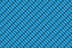 Blue Geometric abstract pattern. .Seamless geometric pattern. Blue Geometric abstract pattern.Seamless geometric pattern.EPS 10 royalty free stock photos