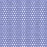 Blue geometric background Stock Photos