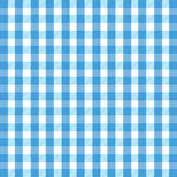 Blue gingham background. A blue gingham background image Royalty Free Stock Photography