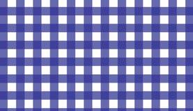 PrintBlue gingham seamless pattern. Texture from rhombus/squares for -. Blue gingham seamless pattern. Texture from rhombus/squares for - plaid, tablecloths vector illustration
