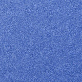 Blue Glitter Aqua Paper. A digitally created shimmering blue glitter paper background texture royalty free stock photography