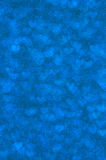 Blue glitter with heart texture background Royalty Free Stock Image